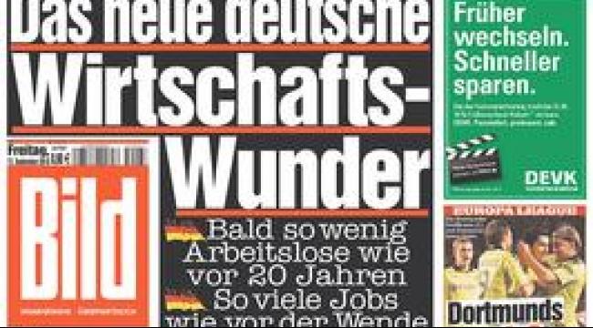 صحف ألمانية تصدر ملاحق بالعربية للاجئين