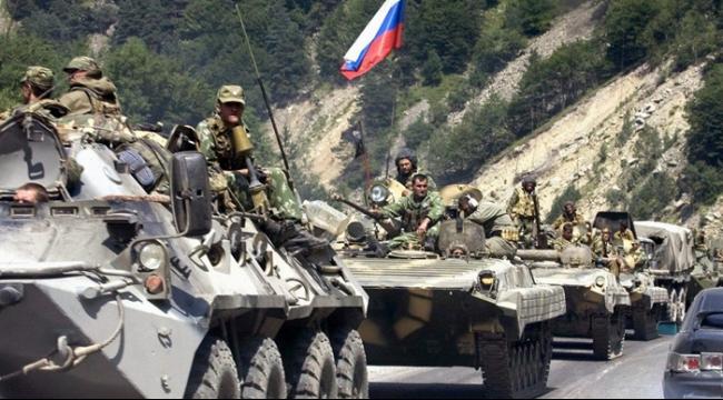 مصادر سورية وروسية تؤكد النشاط العسكري الروسي في سورية