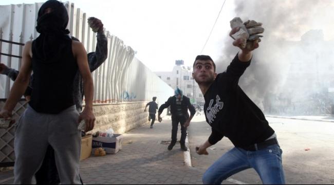 النيابة العامة الإسرائيلية تقرر اعتقالا مطولا بحق من يلقي حجرا