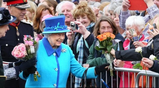 بريطانيا: إليزابيث الثانية تسجل أطول فترة على العرش