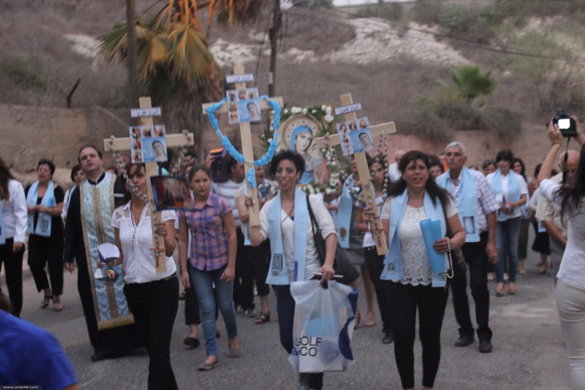 الناصرة: العائلة الصوفانيّة تحتفل بمرور 6 أعوام على تأسيسها