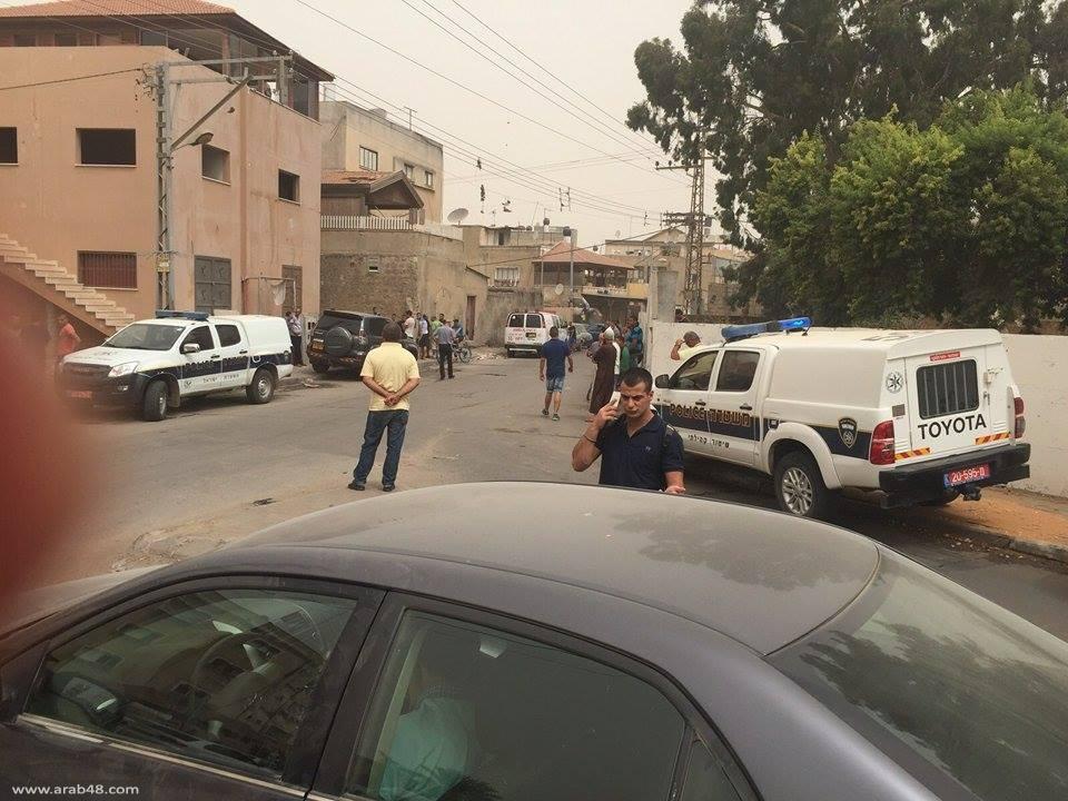 قلنسوة: مقتل الشاب محمد سلامة جراء تعرضه لجريمة طعن
