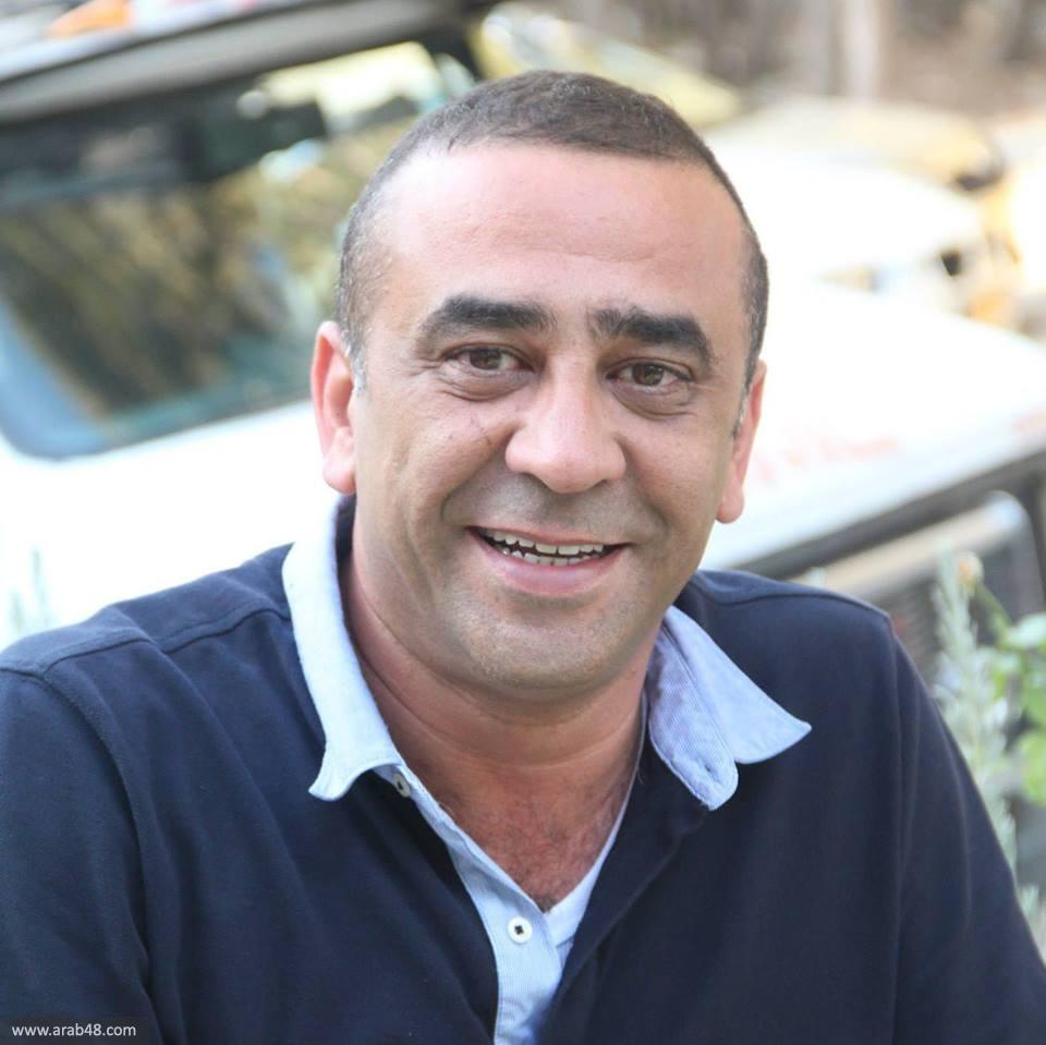 شفاعمرو: عضو البلدية مراد حداد يطالب بتظليل باحة ابتدائية الفوار