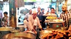 لماذا لن تباع اللحوم في مومباي لثمانية أيام؟
