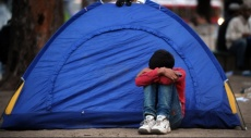 الولايات المتحدة تتعهد باستقبال مهجرين سوريين