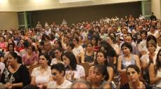 الناصرة: مدرسة المخلص تُطلع الأهالي على آخر المستجدات