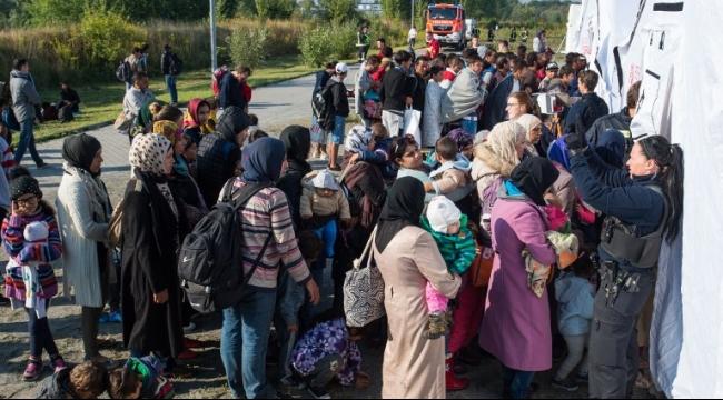 إيرلندا تستقبل أربعة آلاف لاجئ
