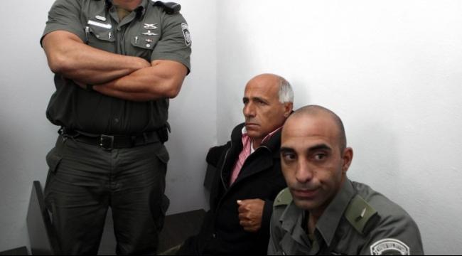 المحكمة الإسرائيلية تحول فعنونو إلى الاعتقال المنزلي لأسبوع