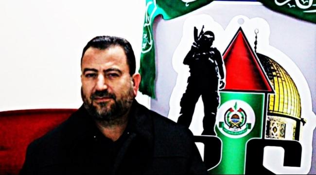 أميركا تفرض عقوبات على مسؤولين في حماس