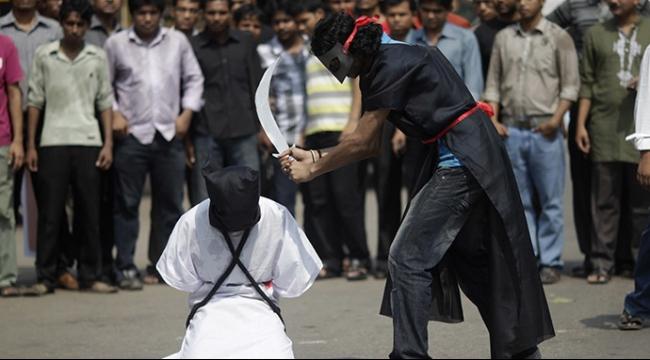 السعودية: إعدام عراقي بتهمة القتل