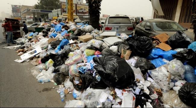 لبنان: خطة الحكومة لحل أزمة النفايات تواجه معارضة المجتمع المدني