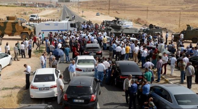 تركيا: مقتل عشرات الأكراد في بلدة تخضع لحظر التجول
