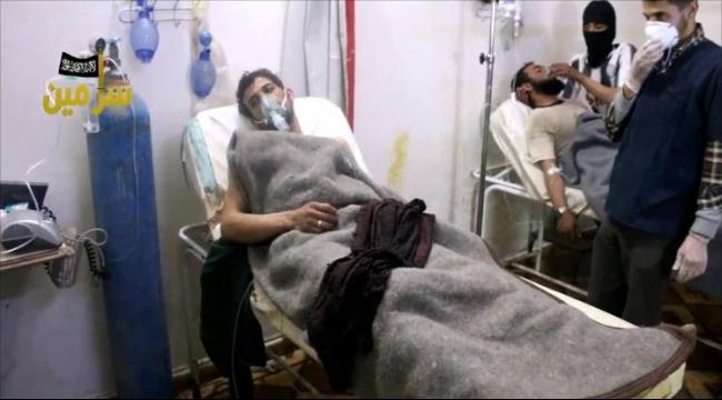 مجلس الأمن يوافق على تحقيق في هجمات الغاز بسوريا