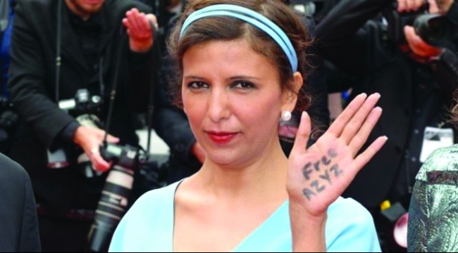 مهرجان البندقية: فوز مخرجة تونسية بجائزة أفضل مشروع فيلم