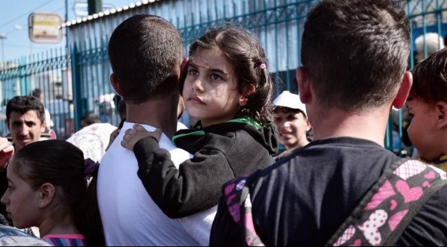 تخفيف القيود على استضافة دول الخليج للاجئين السوريين غير متوقع