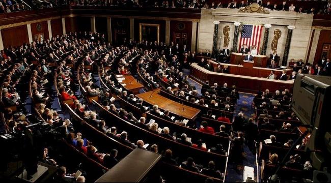 النواب الأميركي يصوت على 3 قرارات بشأن الاتفاق النووي