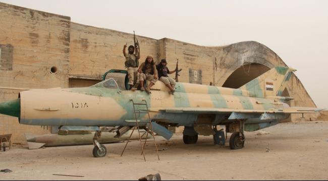 التعزيزات العسكرية الروسية في سورية تقلق واشنطن