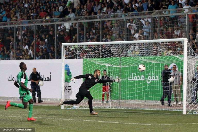 أهلي الخليل يتوّج بلقب كأس السوبر الفلسطيني
