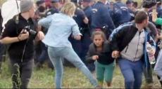 المصورة المجرية: نادمة على تصرفاتي