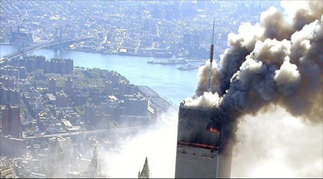"""أميريكا تحيي ذكرى """"11 سبتمبر"""""""
