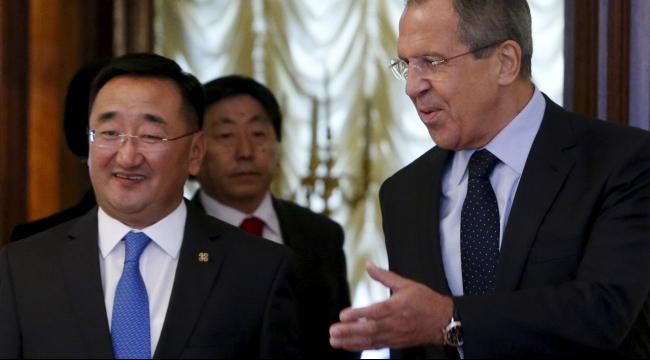 لافروف: روسيا ستواصل توريد المعدات العسكرية لسوريا
