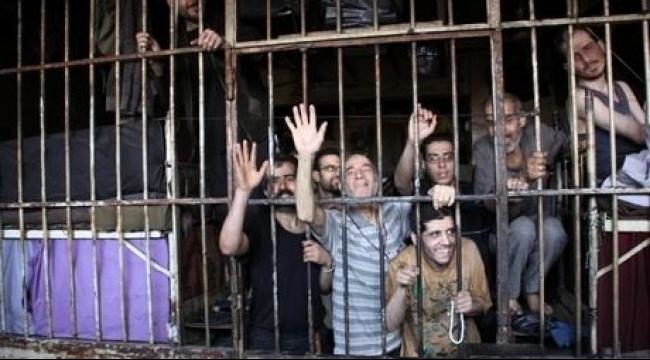 """""""جيش الإسلام"""" يسيطر على أجزاء من سجن عدرا قرب دمشق"""