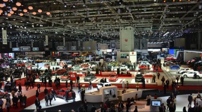 سيارات ذاتية القيادة في معرض فرانكفورت
