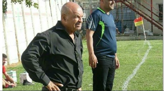 يوسف زرقاوي يقدم استقالته من تدريب أبناء مجد الكروم