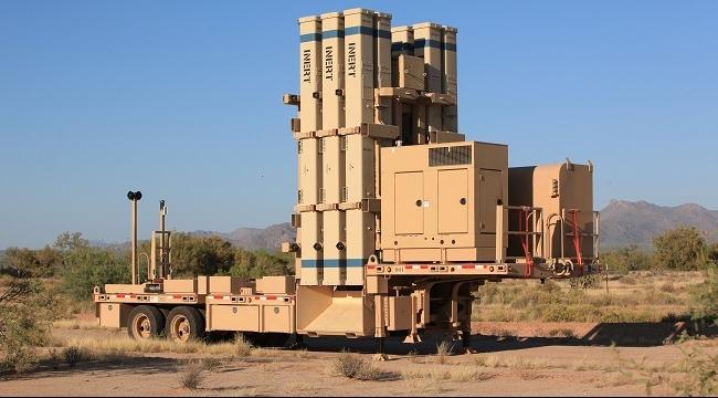 أميركا وإسرائيل بصدد اتفاق إنتاج مشترك لدرع صاروخية