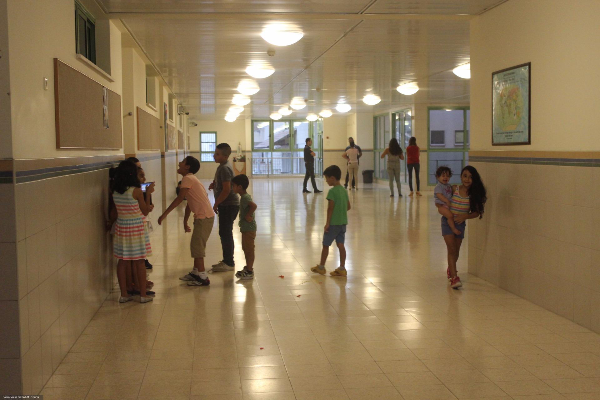 أين يقف أهالي النّاصرة من حلول أزمة المدارس الأهليّة؟