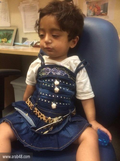 طمرة: جهود مكثفة لإيجاد متبرع لإنقاذ حياة طفلتين