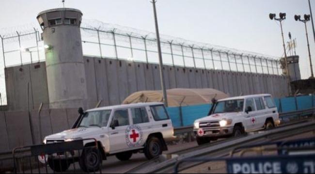 تدهور حالة أسيرين من 16 أسيرا في مستشفى الرملة