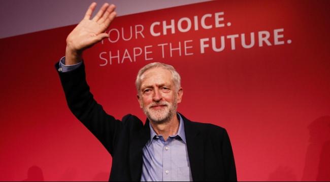 بريطانيا: فوز اليساري كوربين برئاسة حزب العمال