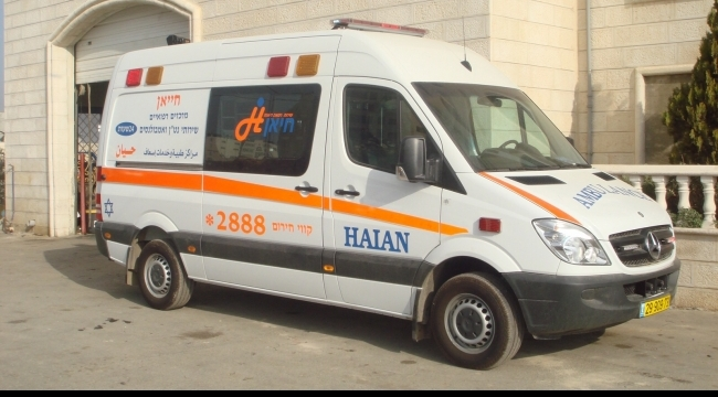 الجديدة: إصابة فتى بجروح خطيرة بعد تعرّضه للدهس