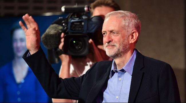 الإعلام الإسرائيلي وفوز كوربين: داعم للإرهاب وشاذ عن حزبه