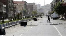 تركيا: مقتل شرطيين وحظر تجوّل في ديار بكر