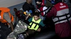 انتشال جثث 38 مهاجرًا بينهم 4 رضّع قبالة السواحل اليونانية