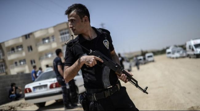 مقتل شرطيين تركيين في هجوم