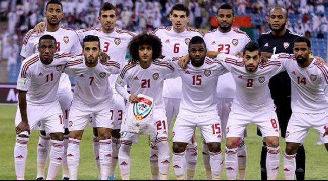تقرير: لاعبون في منتخب الإمارات دخنوا الأرجيلة قبل مباراة فلسطين