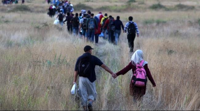 تقدير موقف: اللجوء لأوروبا يحفزّه انعدام الأمل بحل الأزمة السورية