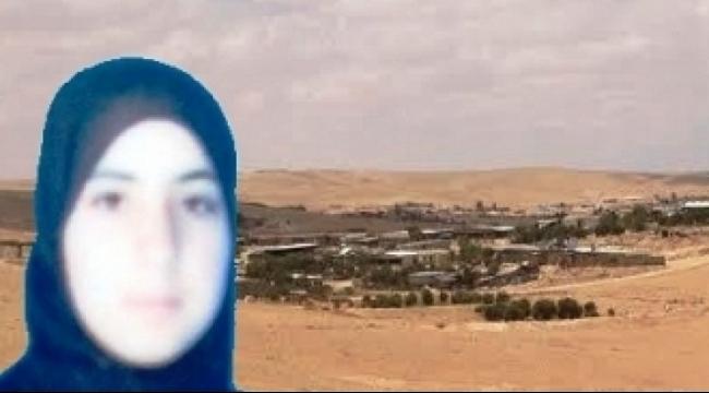 النقب: لائحة اتهام ضد والد المغدورة تسنيم أبو قويدر