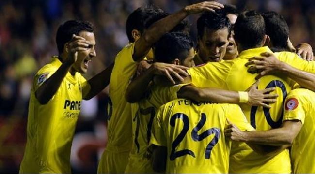 بطولة إسبانيا: فوز فياريال على غرناطة 3-1