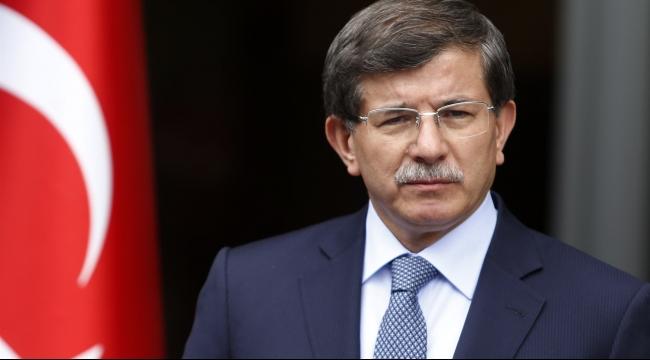 تركيا: إعادة انتخاب داود اوغلو رئيسا لحزب العدالة والتنمية