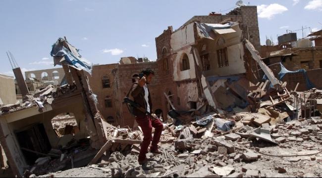 الحكومة اليمنية تنسحب من المفاوضات مع الحوثيين