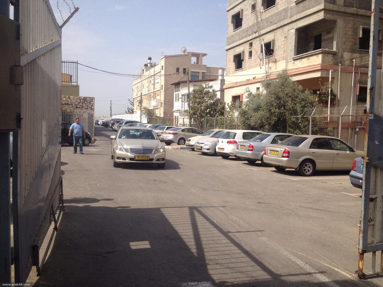 الناصرة: بلبلة بشأن الإضراب ومحاضرات حول العنف في جميع المدارس