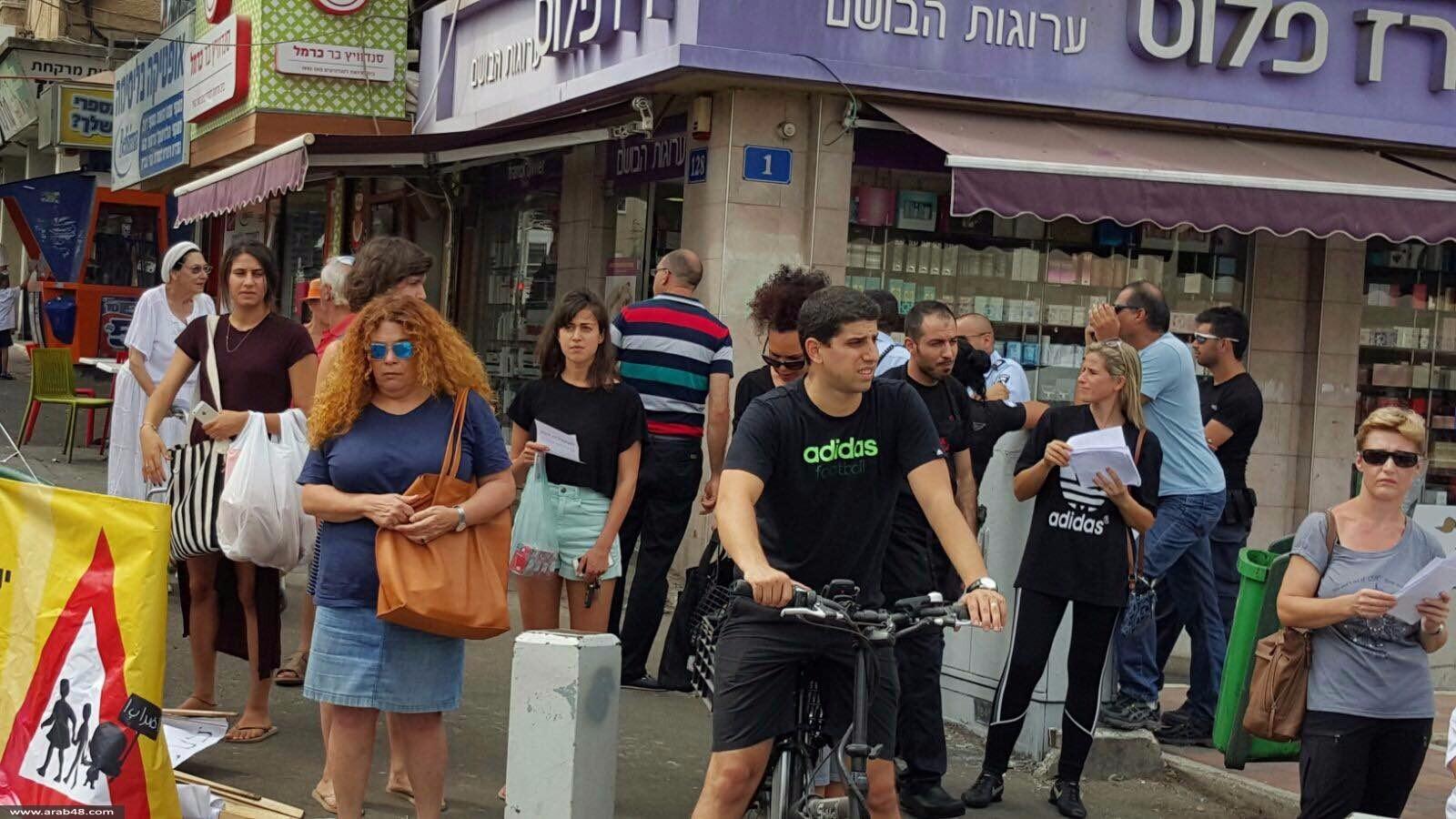 لجان معلمي المدارس الأهلية في حيفا: إضرابنا عادل