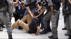"""م. ت. ف تتهم إسرائيل بـ""""جر العالم إلى حرب دينية """""""