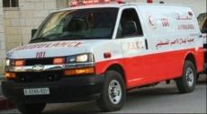 العيسوية القدس: الاحتلال يختطف سيارة إسعاف ويعتقل مصابا