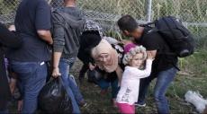430 ألف مهجّر عبروا المتوسط نصفهم من السوريين