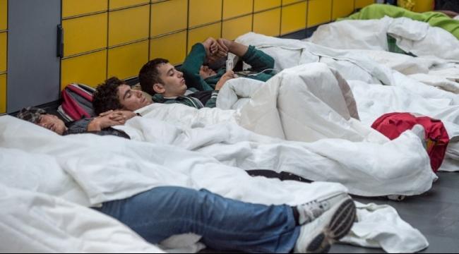 السلطات الألمانية تلقي القبض على 30 مهربًا على حدود النمسا